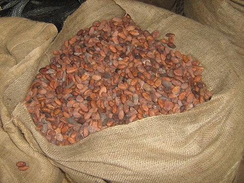 Beans - Gran Nativo Blanco - Peru - 940g
