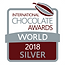 International Chocolate Awards Silver 20