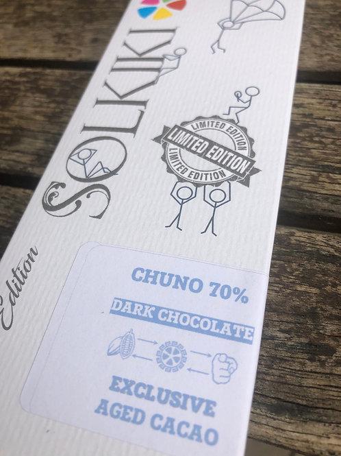 Chuno - NICARAGUA - Vaulted 70%