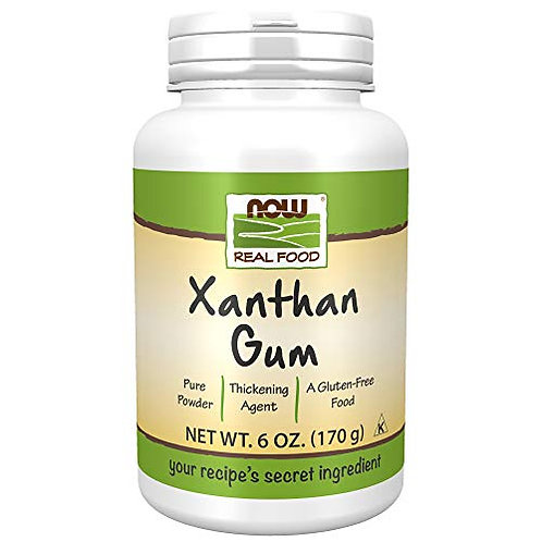 Now Real Food Xanthan Gum 6oz