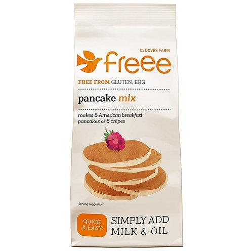 Doves Farm Gluten Free, Egg free Pancake mix 300g