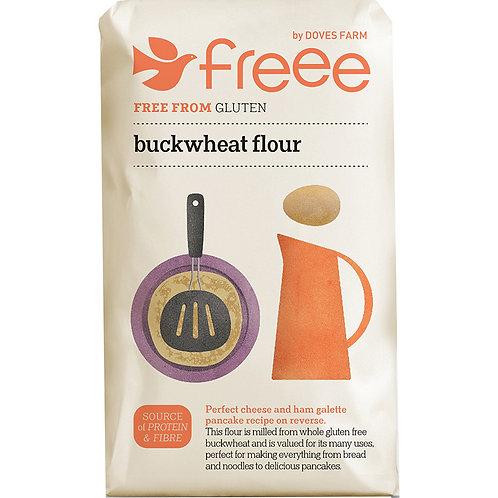 Doves Farm Gluten Free Buckwheat Flour