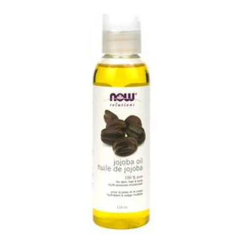Now Jojoba moisturizing oil 4oz