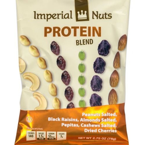 Protein Blend By Imperial Nuts 2.75oz