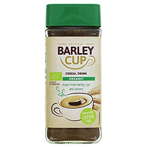 Barley Cup Cereal Drink Organic