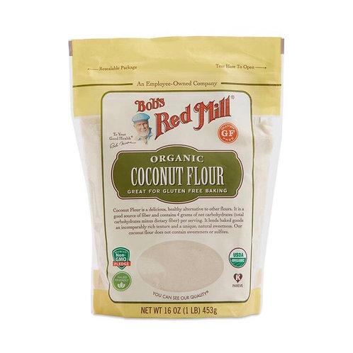Bob's Redmill Organic Coconut flour 1lb