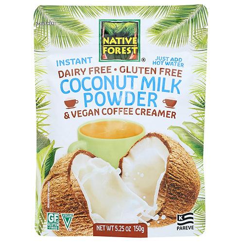 Native Forest – Coconut Milk Powder 5.25 oz