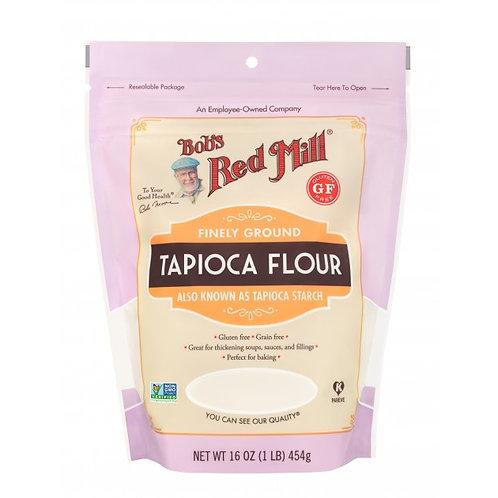 Bob's Redmill Gluten Free Tapioca Flour 1lb