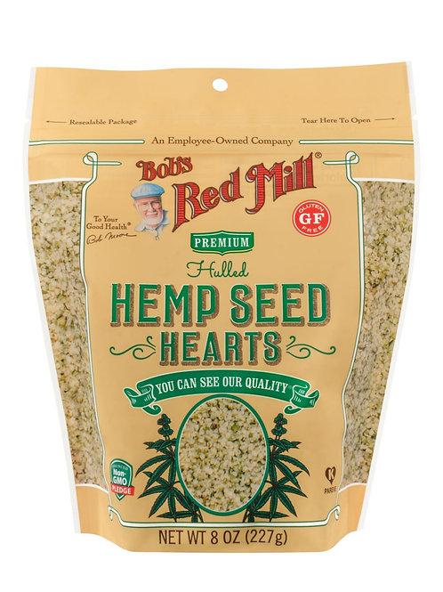 Bob's Red Mill - Hemp Seed Hearts -- 8oz