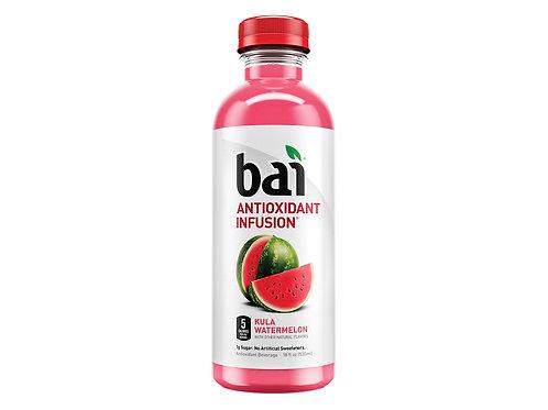 Bai Antioxidant Infusion Kula Watermelon 18oz