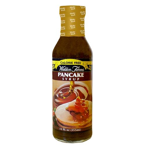 Walden Farms Pancake Syrup Calorie Free -- 12 fl oz