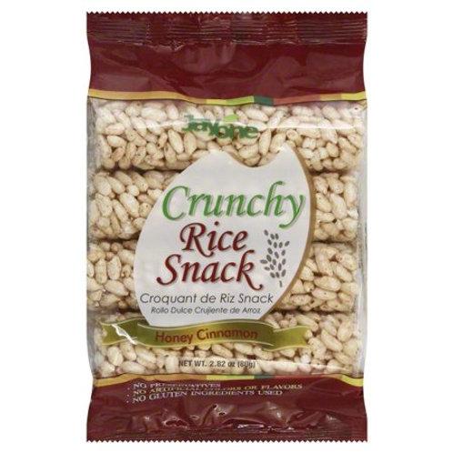Jayone Honey Cinnamon Rice Rolls