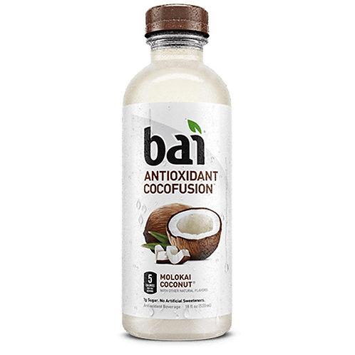 Bai Antioxidant Cocofusion 18oz