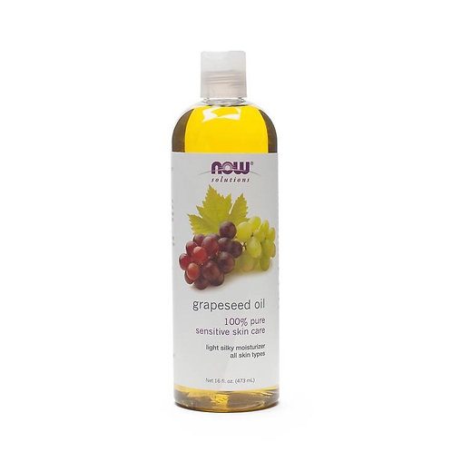 Now Foods Grapeseed oil 16oz