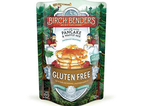 Birch Benders Pancake & waffle mix Gluten Free 14oz