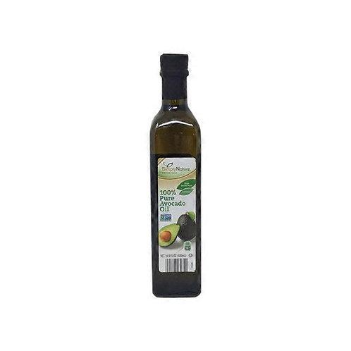 Simply Nature Avocado Oil 16.9 fl oz