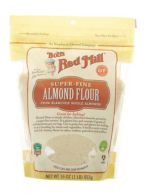 Bob's Red Mill Super Fine Almond Flour 1lb