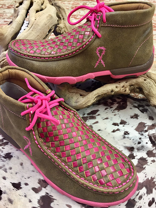Pink Bomber Mocc