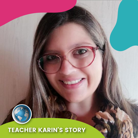 iTTi South Africa Student Stories: Karin