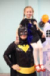 бэтмен аниматор