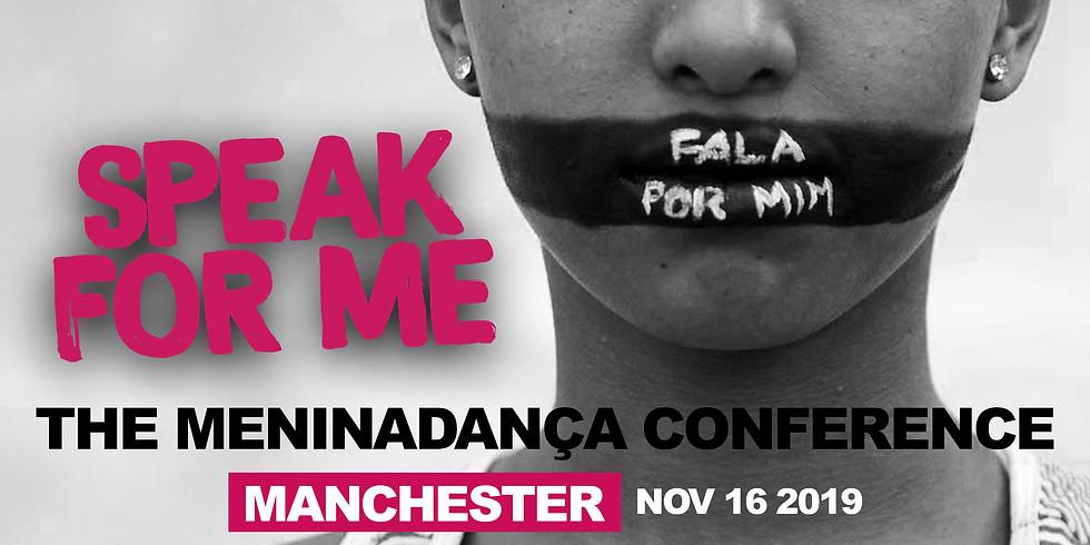 The Meninadança Conference (Manchester)