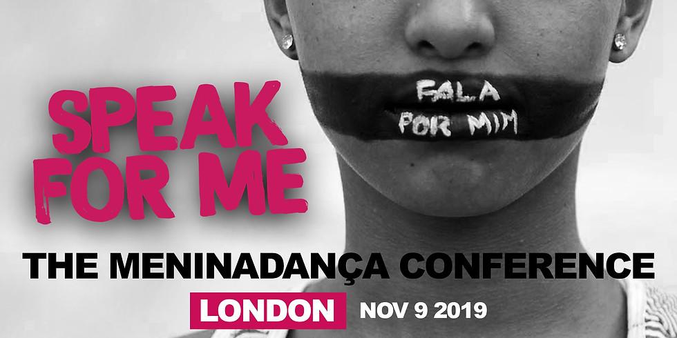 The Meninadança Conference (London)