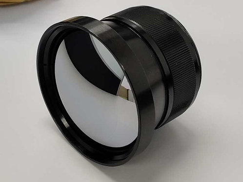 THz Objective Lens