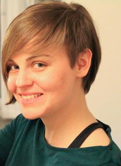 Corinne Brodeur