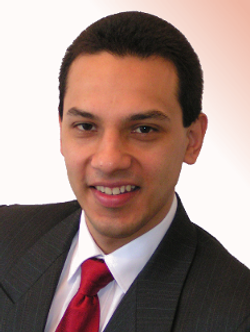 Dr. Gustavo Santiso