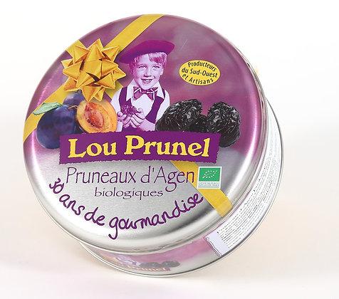 Boîte Collector, Pruneaux d'Agen BIO Géant 33/44
