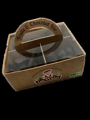 Le Panier Fruits et Chocolat