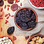 fruits secs bio lou prunel