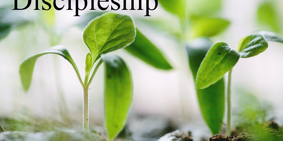 Elective Class on Discipleship