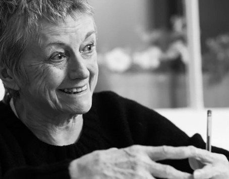 Doreen Massey: Reflections from a Paper Age