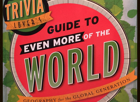 Gary Fuller's Guide to the World