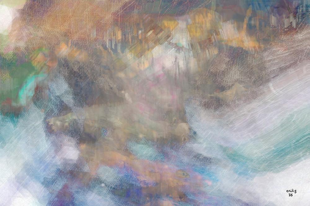 Eric Goetze - T0 Angular Passageway