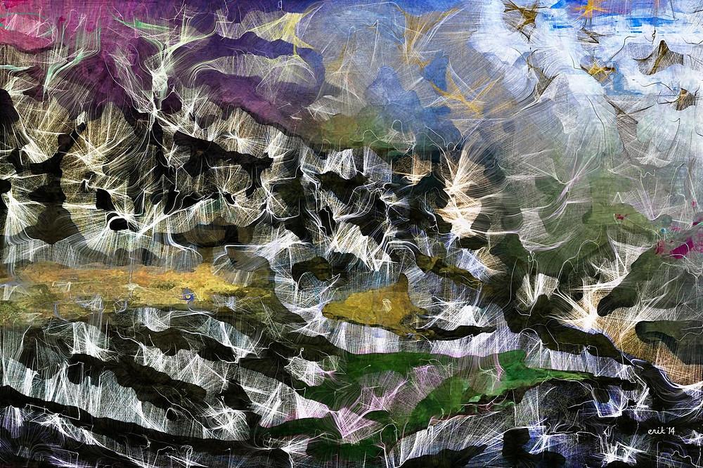 Erik Goetze - Topology of Homing Pigeons