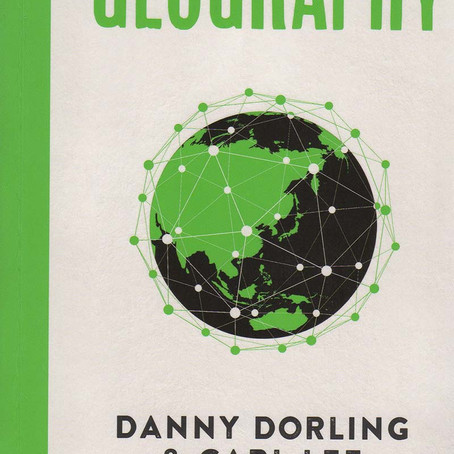 Geography by Danny Dorling and Carl Lee