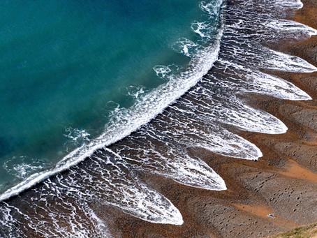 Curio: Beach Cusps