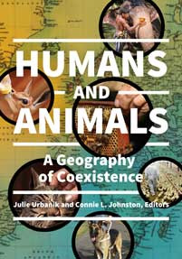 Humans and Animals book cover