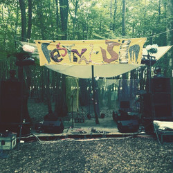 Tonight's stage at festival of Jim!