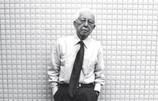Fumihiko Maki Lecture in Berkeley