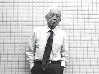 Fumihiko Maki Lecture in Berkeley