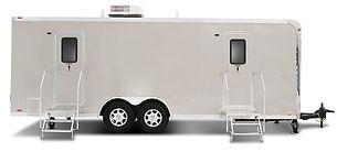 chicago restroom trailer, bartlett restroom rental, st charles restroom rental, dupage restroom rental