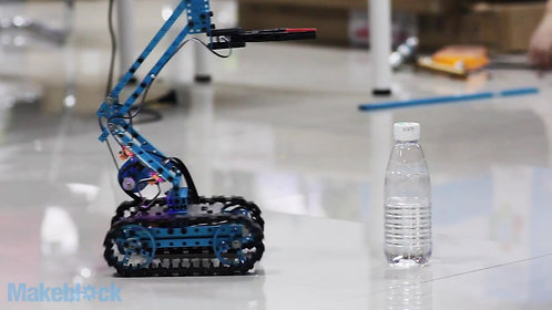 Ultimate Robot Kit