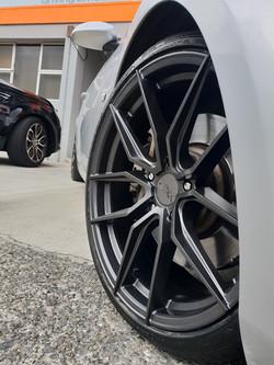 XXR Wheels  Petone
