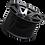 Thumbnail: XXR 560 Chromium Black & Flat Black