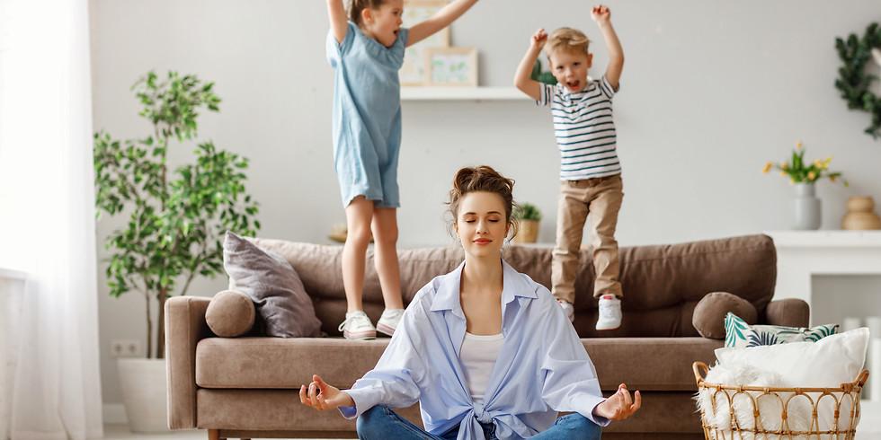 Parenting & Relationship Webinar with Nancy Kotz