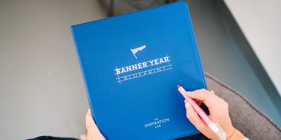 2020 Banner Year Blueprint - Wilmington