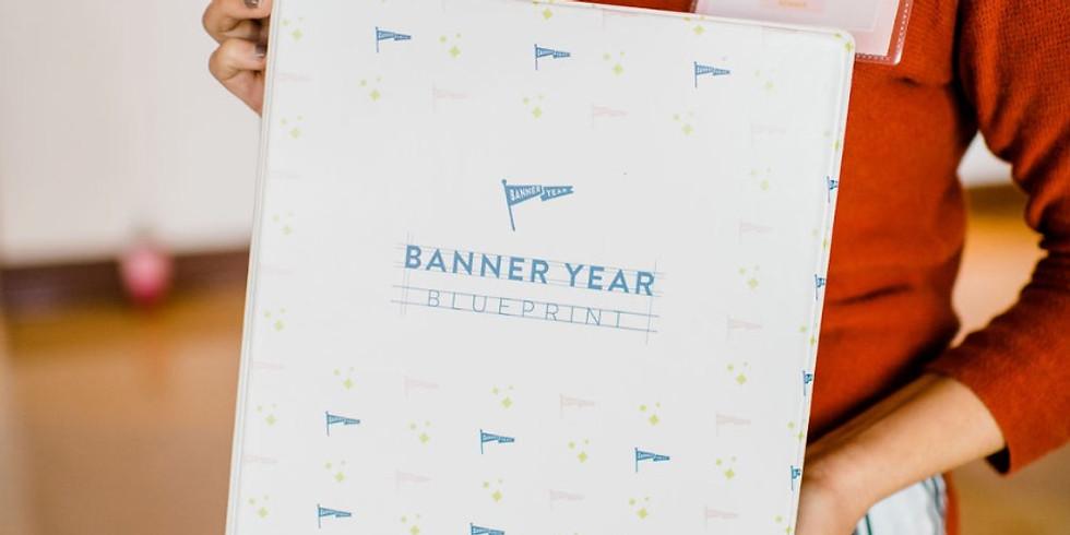 2020 Banner Year Blueprint - Raleigh